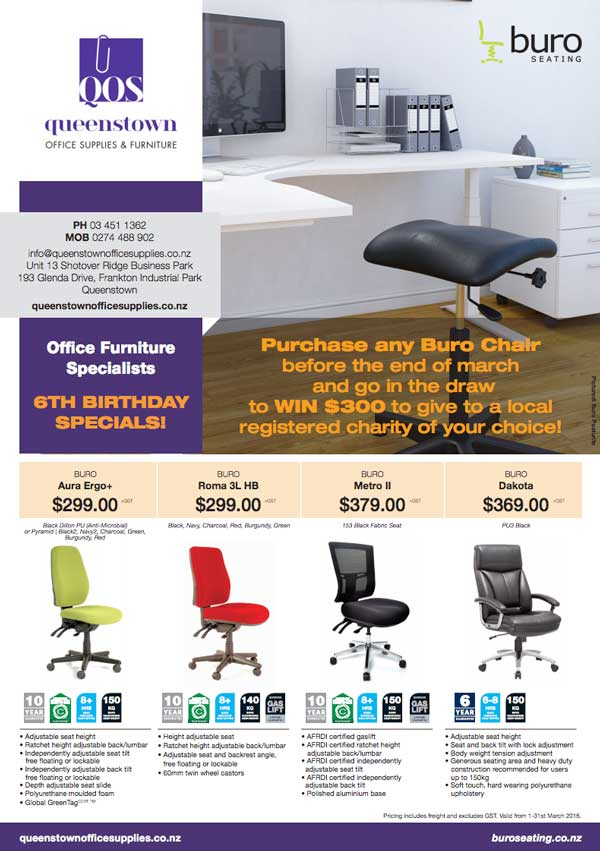 Decorating Ideas > Current Promotions – Queenstown Office Supplies And  ~ 001457_Birthday Party Ideas Queenstown
